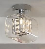 Потолочный светильник LUSSOLE S.R.L LSC-8007-01