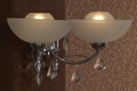 Настенный светильник PROMO LSF-1501-02