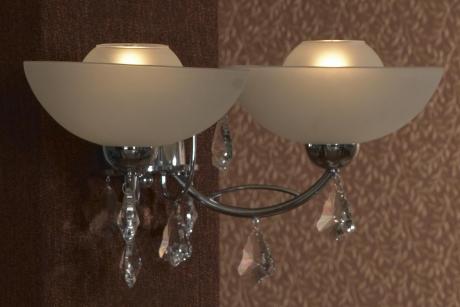 Настенный светильник PROMO LSF-1501-02 фото