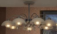 Потолочный светильник PROMO LSF-1513-07