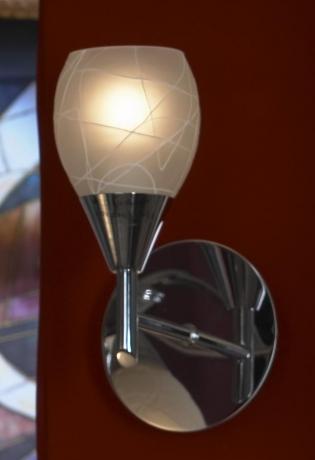 Настенный светильник PROMO LSF-1801-01 фото