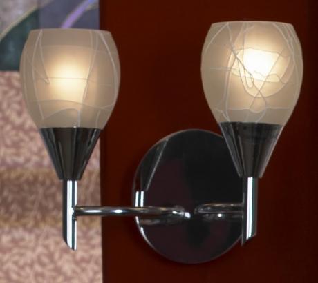 Настенный светильник PROMO LSF-1801-02 фото