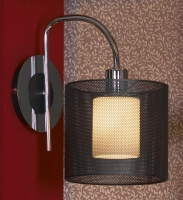 Настенный светильник LUSSOLE S.R.L LSF-1901-01