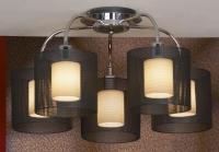 Подвесной светильник LUSSOLE S.R.L LSF-1903-05