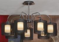 Подвесной светильник LUSSOLE S.R.L LSF-1903-07