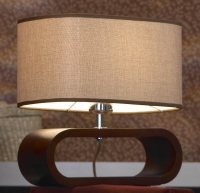 Настольная лампа LUSSOLE S.R.L LSF-2104-01