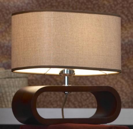 Настольная лампа LUSSOLE S.R.L LSF-2104-01 фото