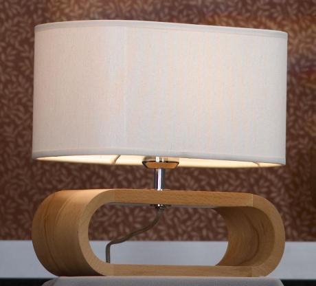 Настольная лампа LUSSOLE S.R.L LSF-2114-01 фото