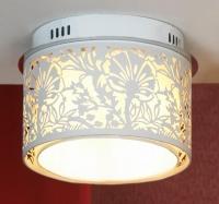 Потолочный светильник LUSSOLE S.R.L LSF-2307-04