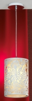 Подвесной светильник LUSSOLE S.R.L LSF-2316-01