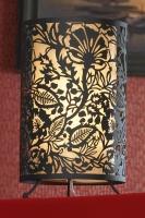 Настольная лампа LUSSOLE S.R.L LSF-2374-01