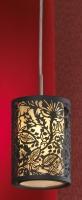 Подвесной светильник LUSSOLE S.R.L LSF-2376-01