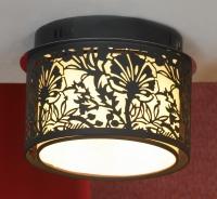 Потолочный светильник LUSSOLE S.R.L LSF-2377-04