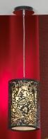 Подвесной светильник LUSSOLE S.R.L LSF-2386-01