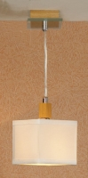 Подвесной светильник LUSSOLE S.R.L LSF-2506-01
