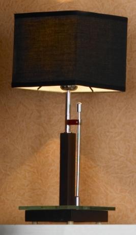 Настольная лампа LUSSOLE S.R.L LSF-2574-01 фото