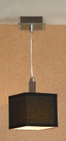 Подвесной светильник LUSSOLE S.R.L LSF-2576-01