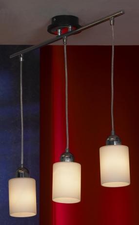 Потолочный светильник PROMO LSF-6106-03 фото
