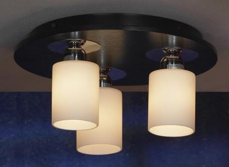 Потолочный светильник PROMO LSF-6107-03 фото