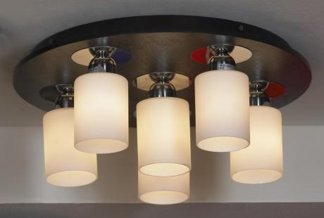 Потолочный светильник PROMO LSF-6107-06 фото