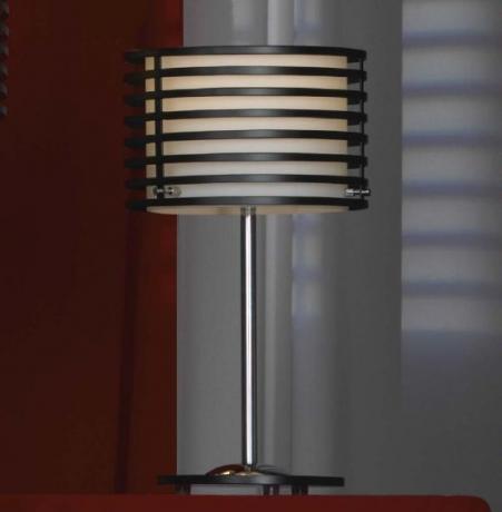 Настольная лампа PROMO LSF-8204-01 фото