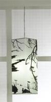 Подвесной светильник PROMO LSF-8706-02