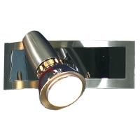 Настенный светильник LUSSOLE S.R.L LSL-1491-01
