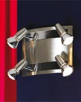 Настенный светильник LUSSOLE S.R.L LSL-1491-04