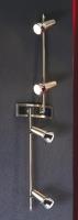 Настенно-потолочный светильник LUSSOLE S.R.L LSL-1499-04