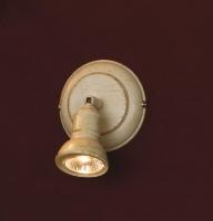 Настенный светильник LUSSOLE S.R.L LSL-2501-01