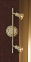 Настенный светильник LUSSOLE S.R.L LSL-2501-02