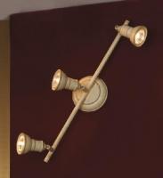 Настенный светильник LUSSOLE S.R.L LSL-2501-03