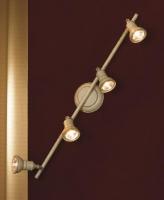 Настенно-потолочный светильник LUSSOLE S.R.L LSL-2509-04