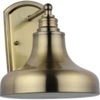 Настенный светильник LUSSOLE S.R.L LSL-3001-01