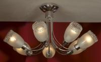 Подвесной светильник PROMO LSL-3203-07