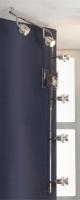 Настенно-потолочный светильник PROMO LSL-5299-06