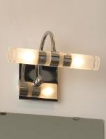 Настенный светильник LUSSOLE S.R.L LSL-5411-02