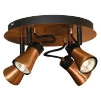 Потолочный светильник LOFT LSL-6801-04
