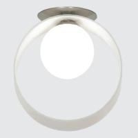 Встраиваемый светильник LUSSOLE S.R.L LSN-0400-01
