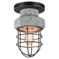 Настенно-потолочный светильник LOFT LSP-9701