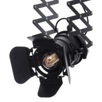 Настенно-потолочный светильник LOFT LSP-9702
