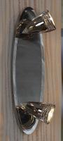 Настенный светильник PROMO LSQ-1701-02