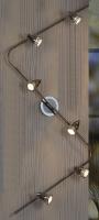 Настенно-потолочный светильник PROMO LSQ-1709-06
