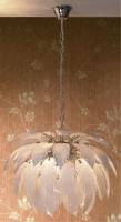 Подвесной светильник LUSSOLE S.R.L LSQ-1903-05