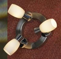 Настенный светильник PROMO 2 LSQ-2601-03