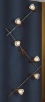Настенно-потолочный светильник PROMO LSQ-6409-06