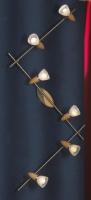 Настенно-потолочный светильник PROMO LSQ-6419-06