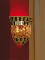 Настенный светильник LUSSOLE S.R.L LSQ-6501-01
