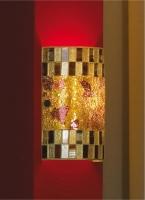 Настенный светильник LUSSOLE S.R.L LSQ-6511-01