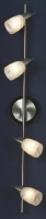 Настенно-потолочный светильник PROMO 2 LSQ-6909-04